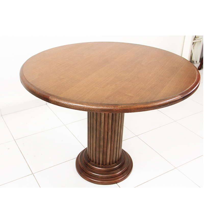 Cadeira de piscina redonda design de - Mesa redonda 4 personas ...