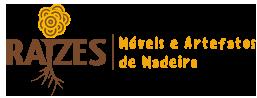 Raizes Móveis Artefatos em Madeira